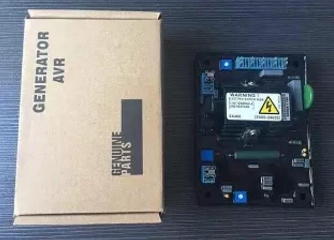 Заводская цена генератора avr регулятор напряжения SX460 для генератора, фото 2