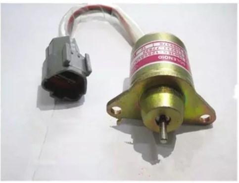 12 В высокое качество Дизель электромагнитный топлива flameout электромагнитный 1503ES-12S5SUC5S, фото 2
