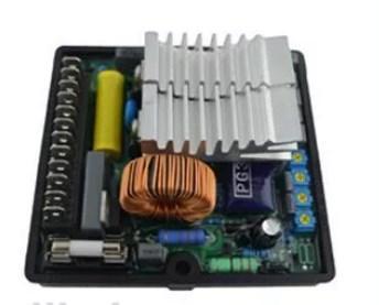 AVR SR7 регулятор напряжения