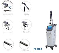 Фракционный CO2 лазер