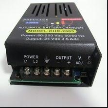Лидер продаж автоматическое зарядное устройство CHR-1445 12 В 3.5A для генератора части, фото 2