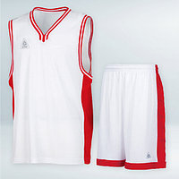 Баскетбольная форма двухсторонняя, фото 1