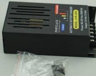 Дизель-генератор зарядное устройство CHR-2685 генератор запасных частей 24 В 3.5A, фото 2