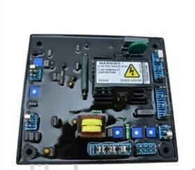 Генератор avr схема схемы avr sx440 для bushless генератор, фото 2