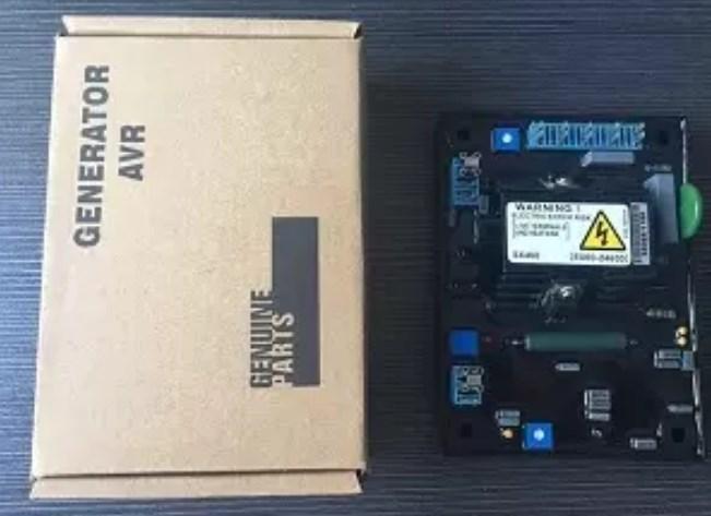 Заводская цена генератора avr регулятор напряжения SX460 для генератора