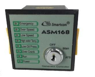 Контроллер генератора серии 168 GTR