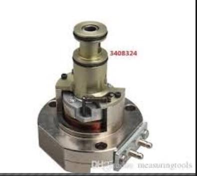 3408324 привод для генератора Diesel электронный привод, фото 2