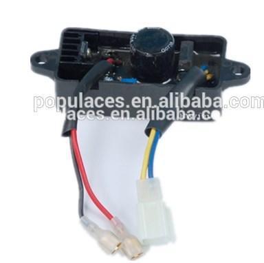 Автоматический стабилизатор напряжения для генератора 2kw, фото 2