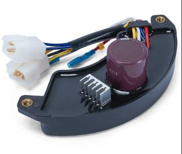 Генератор части 5KW AVR