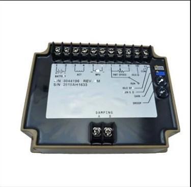 Генератор Регулятор скорости 3044196 для генераторной установки запасных частей