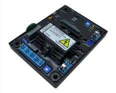 Тип кисти генератор AVR Автоматический регулятор напряжения LS AVR R448