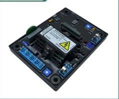 Генератор AVR 5kw автоматический регулятор напряжения avr LS R448
