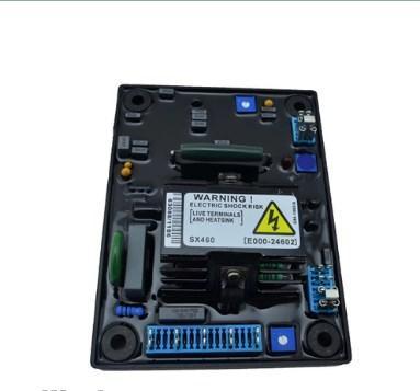 AVR Генератор SX460, фото 2