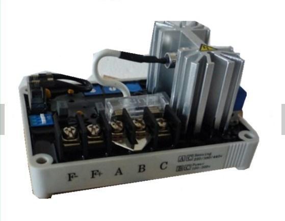 Генератор автоматический регулятор напряжения avr VR648, фото 2