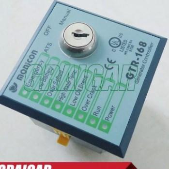 Интеллектуальный контроллер GTR168