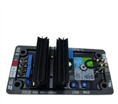 Генератор AVR 5kw автоматический регулятор напряжения генератора части R250, фото 2