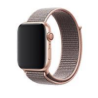 Браслет/ремешок для Apple Watch 40мм, спортивный, «розовый песок» (MTLU2ZM/A), фото 1