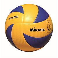 Волейбольный мяч Mikasa MVA 200 original, фото 1