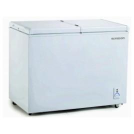 """Морозильник (ларь) """"ALMACOM"""" AF2D-238"""