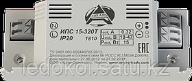 ИПС IP20 МАЛОМОЩНЫЕ ОФИСНЫЕ INDOOR IP20: 15-320, 17-350