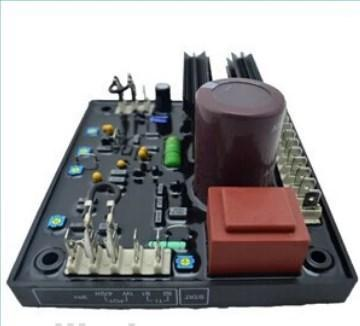 Генератор части автоматический регулятор напряжения avr R438, фото 2