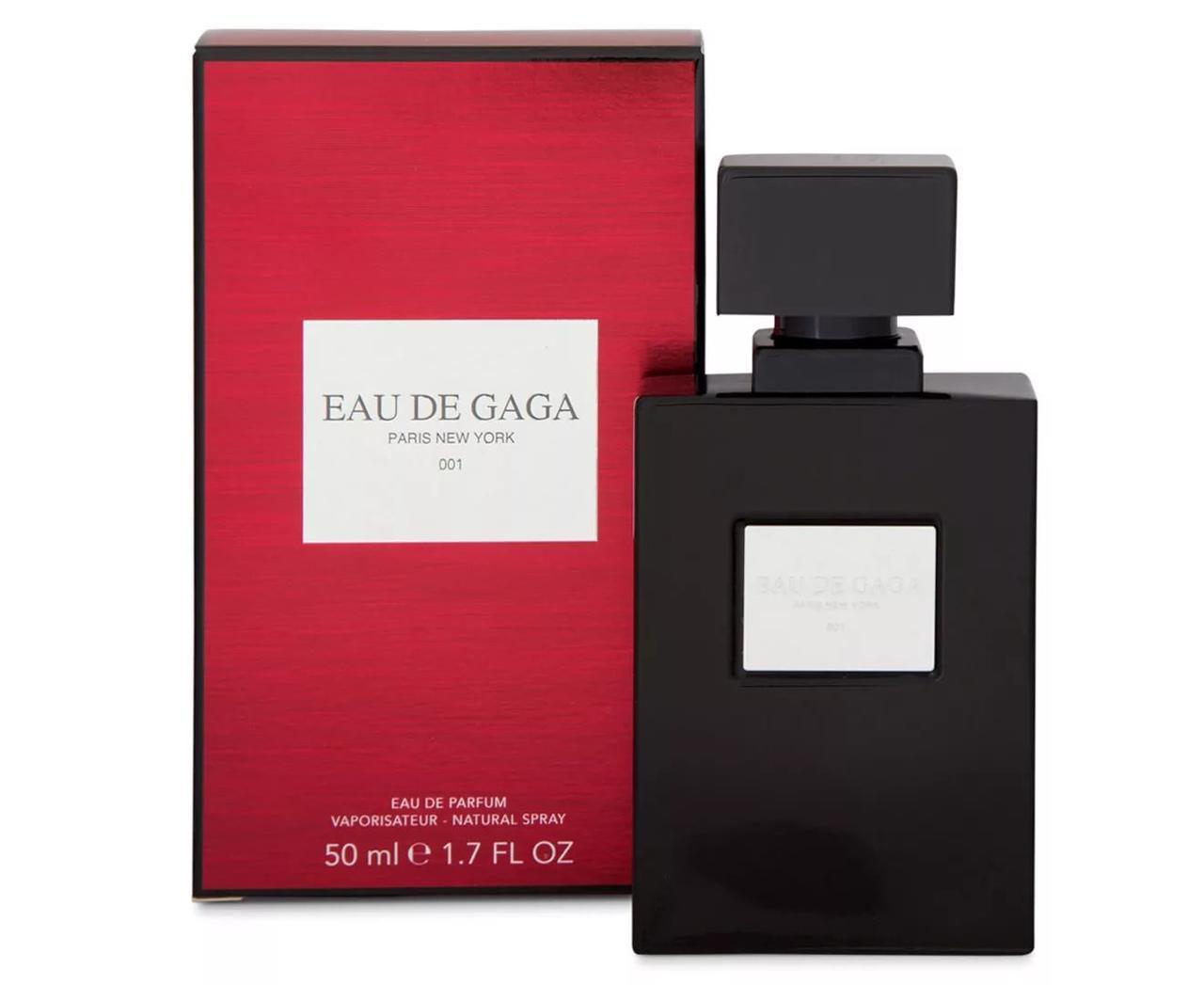 Lady Gaga Eau De Gaga001 75ml edp