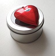 """USB флешка """"сердце"""" 8 Гб, фото 2"""