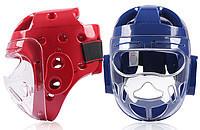Шлем защитный для тхэквондо закрытый