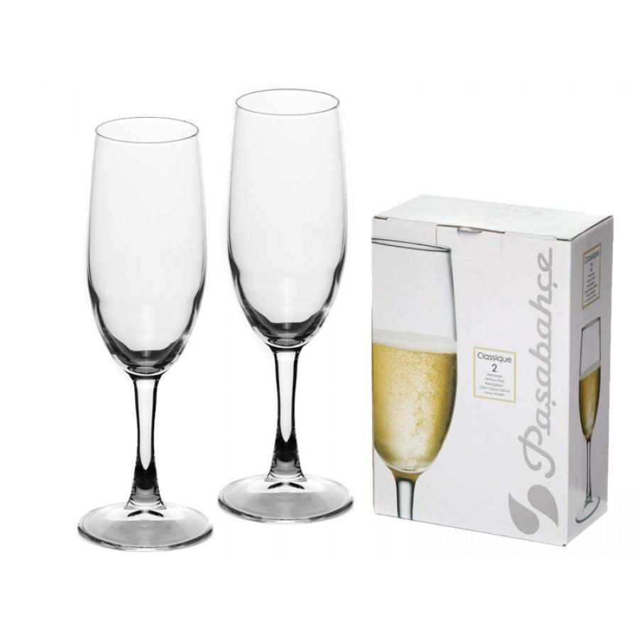 Классик бокал для Шампанского 250мл