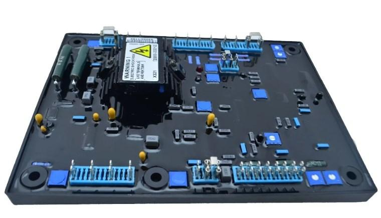 Заводская цена AVR MX321 схема