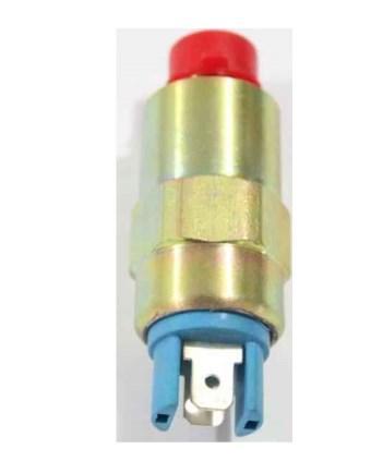 Остановка двигателя Электромагнитный 26420472 12 В клапан отключения топлива, фото 2