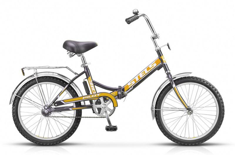 Складные Велосипед Stels Pilot 310