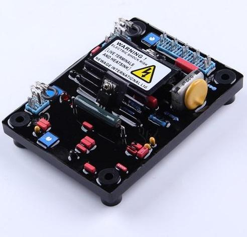 Блок управления регулятором скорости электронных деталей 3044196, фото 2