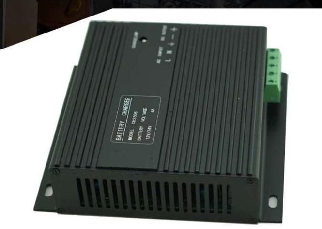 Батарея зарядное устройство BC ZH-CH28 6A товары генератора, фото 2