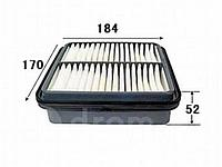 Воздушный фильтр 17801-11050