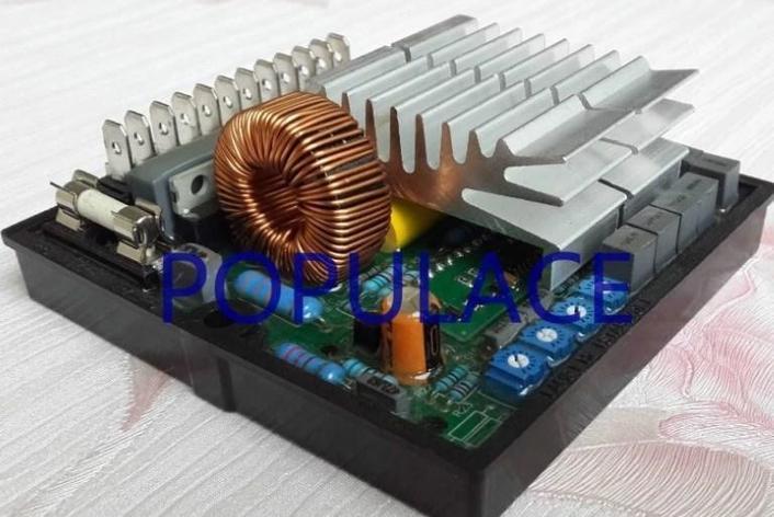 AVR SR 7 автоматический регулятор напряжения EA15E3H, фото 2