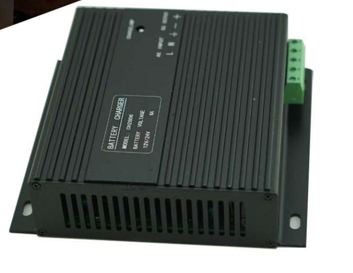 Генератор часть функции зарядное устройство CH2806, ZH-CH2806