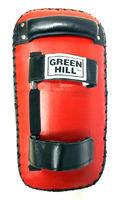 Макивара Green Hill кожа 45cм x 25см, фото 1