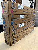 Комплект тонеров Тонер /С /Y /M /K TN-321 (Оригинальный)