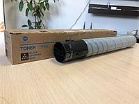 Тонер TN-321K (black) Konica Minolta bizhub C364 (Оригинальный)