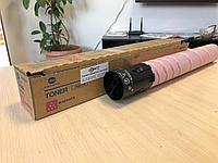 Тонер TN-321M (magenta) Konica Minolta bizhub C364 (Оригинальный)