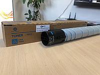 Тонер TN-321C (cyan) Konica Minolta bizhub С224 / С284 / C364 (Оригинальный)