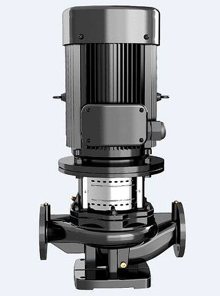 Циркуляционный насос LEO LPP50-60-7,5/2, фото 2