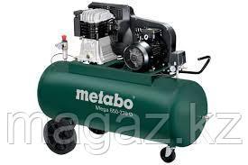 КОМПРЕССОР Metabo MEGA 650-270 D (601543000) , фото 2