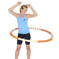 Обруч Sunlin hula hoop, фото 1