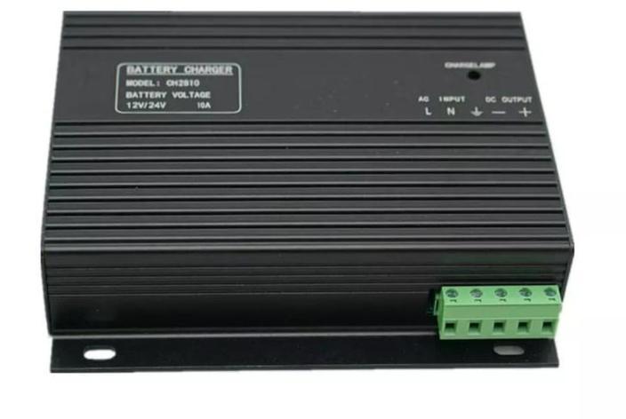 Генератор автоматическое зарядное устройство 12 В ZH-CH28 10A, фото 2