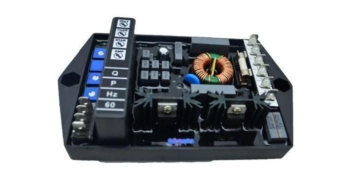 M16FA655A AVR для генератора, фото 2