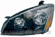 Фара левая темная Nissan Altima L31 2005-2006 USA