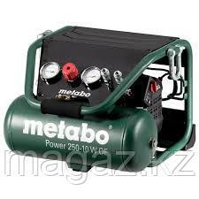 КОМПРЕССОР Metabo POWER 250-10 W OF (601544000)  , фото 2