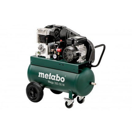 КОМПРЕССОР Metabo MEGA 350-50 W (601589000) , фото 2